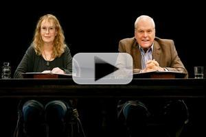 BWW TV: Watch Highlights from Broadway's LOVE LETTERS with Mia Farrow and Brian Dennehy!