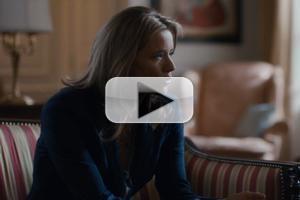 VIDEO: Sneak Peek - Series Premiere of CBS's MADAM SECRETARY