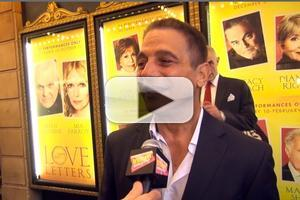 BWW TV: On the Red Carpet for Opening Night of LOVE LETTERS