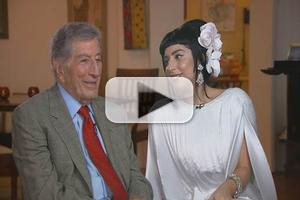 VIDEO: Sneak Peek - Lady Gaga, Tony Bennett Appear on CBS SUNDAY MORNING, 9/21