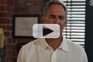 VIDEO: Sneak Peek - Series Premiere of CBS's NCIS: NEW ORLEANS