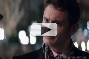 STAGE TUBE: Watch the New Trailer for THE INTERVIEW