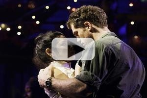 STAGE TUBE: MISS SAIGON's 25th  Anniversary - A Look Back!