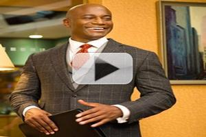 VIDEO: First Look - Taye Diggs Guest Stars on Next Episode of CBS's THE GOOD WIFE
