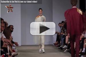 VIDEO: Backstage Walter Van Beirendonck Paris Menswear Collection S/S 2015