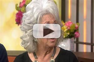 VIDEO: Paula Deen Appears on TODAY: 'My Words Hurt People'