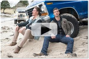 VIDEO: Sneak Peeks - Syfy's HAVEN, SPARTACUS