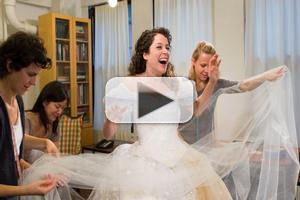 BWW TV Exclusive: Inside a Magical CINDERELLA Fitting with Paige Faure and William Ivey Long!