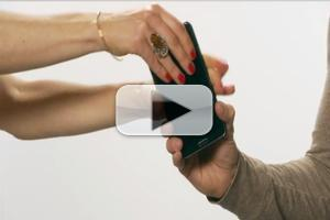 STAGE TUBE: CONAN Shares Competition of Apple's Bent iPhones in New Video