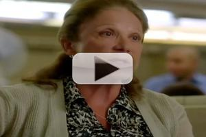 VIDEO: Sneak Peek - Linda Lavin Guest Stars on Next Week's THE GOOD WIFE