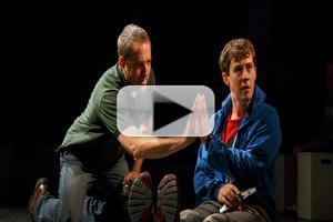 BWW TV: Watch Highlights from THE CURIOUS INCIDENT OF THE DOG IN THE NIGHT-TIME on Broadway!
