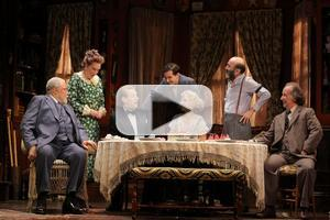 BWW TV: Meet the Family! Watch Highlights from YOU CAN'T TAKE IT WITH YOU on Broadway