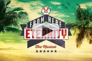 AUDIO Exclusive: FROM HERE TO ETERNITY Hits Movie Theatres This October! Musical Countdown, Day 12 - Love Me Forever