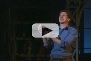 STAGE TUBE: On This Day 9/30- Stark Sands