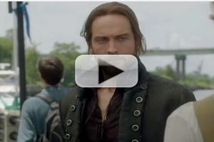 VIDEO: Sneak Peek - 'Root of All Evil' Episode of SLEEPY HOLLOW