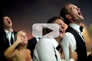 VIDEO: First Look - Neil Patrick Harris Shares Wedding Photos & Details on LETTERMAN