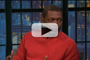 VIDEO: SNL Michael Che Visits LATE NIGHT WITH SETH MEYERS