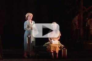STAGE TUBE: Watch Highlights from Steve Martin and Edie Brickell's BRIGHT STAR, Now Playing at The Old Globe!