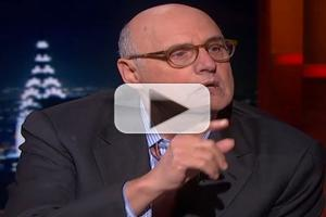 VIDEO: 'Transparent' Star Jeffrey Tambor Helps Stephen Understand 'Transgender' on COLBERT