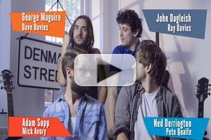 BWW TV: In Rehearsal with the Cast of SUNNY AFTERNOON!