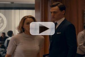 VIDEO: Sneak Peek - 'The Operative' Episode of MADAM SECRETARY