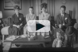 VIDEO: Sneak Peek - Family Friendly Episode of TOSH.O, Premiering 10/7
