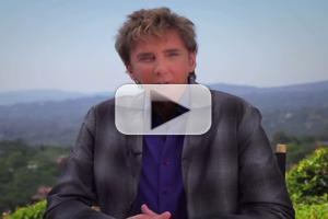 VIDEO: Barry Manilow Talks About Creation of New Album 'My Dream Duets'