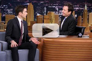 VIDEO: John Mulaney Talks New Comedy Series 'Mulaney' on TONIGHT SHOW