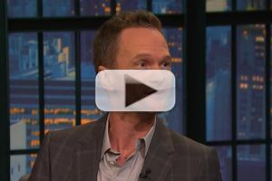 VIDEO: Neil Patrick Harris Talks Life After HEDWIG & More on 'Late Night'