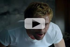 VIDEO: NBC Reveals First Look at New Drama Series CONSTANTINE