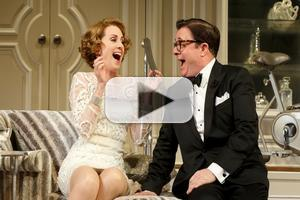 BWW TV: Watch Highlights from IT'S ONLY A PLAY on Broadway; Opens Tomorrow Night!