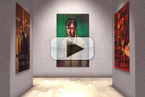STAGE TUBE: Sneak Peek at John Mellencamp Exhibit at the Museum of Art - DeLand