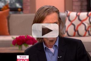 VIDEO: William H. Macy Talks New Season of 'Shameless', New Film & More on THE TALK