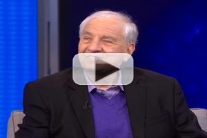 VIDEO: Garry Marshall Talks New Off-Broadway Play BILLY & RAY on GMA