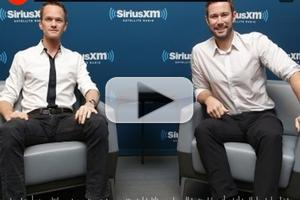 FIRST LISTEN: Neil Patrick Harris Talks Hosting Oscars, Dream Duet Partner, AHS & More!