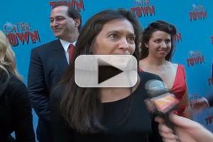 BWW TV: On the Red Carpet for Opening Night of ON THE TOWN!