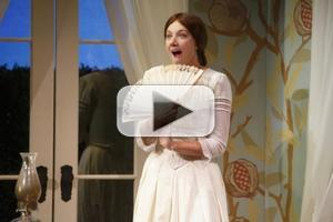 BWW TV: Watch Highlights of Joely Richardson in THE BELLE OF AMHERST