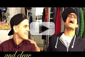STAGE TUBE: CURIOUS INCIDENT's Taylor Trensch on 'Broadway Boo's'