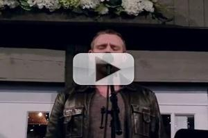 STAGE TUBE: Future Valjean? Adam Pascal Sings 'Bring Him Home'