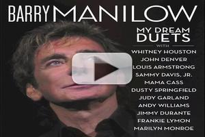 FIRST LISTEN: Barry Manilow Duets with Louis Armstrong on 'Wonderful World'