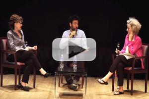 BWW TV Exclusive: NTI Changed My Life - Josh Radnor