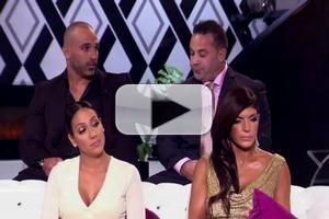 VIDEO: Sneak Peek - Season 6 REAL HOUSEWIVES OF NEW JERSEY Reunion Special
