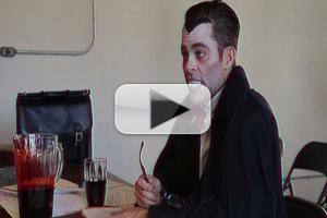VIDEO: INTO THE WOODS' Chris Pine Goes Vampiric for Funny Or Die