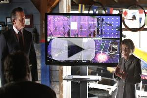 VIDEO: Sneak Peek - Linda Hunt Guest Stars on Next SCORPION on CBS