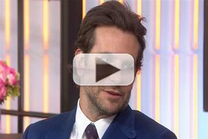VIDEO: Bradley Cooper & Cast of THE ELEPHANT MAN Appear on 'Today'