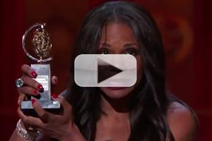 VIDEO: Audra McDonald & More Featured in New TONY AWARDS Promo