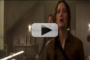 VIDEO: First Look - THE HUNGER GAMES: MOCKINGJAY PART 1 'Choice'
