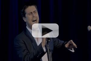 STAGE TUBE: Highlights - 'Songs of Daniel and Laura Curtis' at Royal Albert Hall
