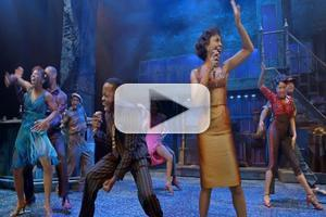 STAGE TUBE: First Look at Highlights from MEMPHIS in the West End!
