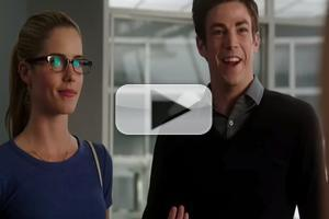 VIDEO: Sneak Peek - 'Going Rogue' Episode of The CW's THE FLASH